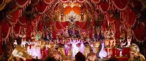 "Baz Luhrmann, ""Moulin Rouge!"", 2001 (Credits: Moulin Rouge! © Bazmark Films 2001)"
