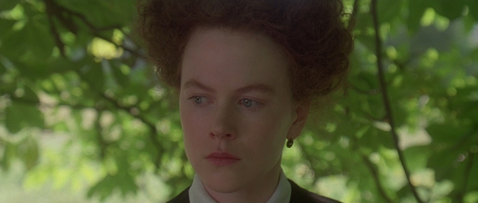 "Jane Campion, ""Ritratto di signora"", 1996 (Credits: The Portrait of a Lady © Steve Golin e altri 1996)"