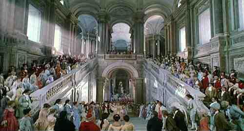 """Lina Wertmüller, """"Ferdinando e Carolina"""", 1999<br />Credits: Ferdinando e Carolina © Edwige e Edwin Fenech 1999"""