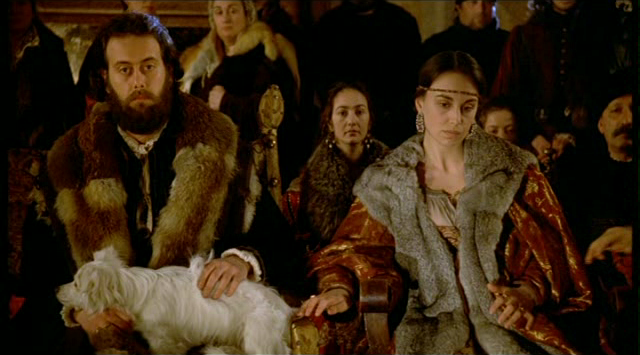 """Ermanno Olmi, """"Il mestiere delle armi"""", 2001 (Credits: Il mestiere delle armi © RAI cinema e altri 2001)"""