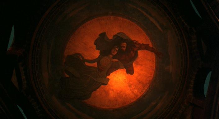 Francis Ford Coppola, Dracula di Bram Stoker, 1992 Credits: Bram Stoker's Dracula © American Zoetrope 1992
