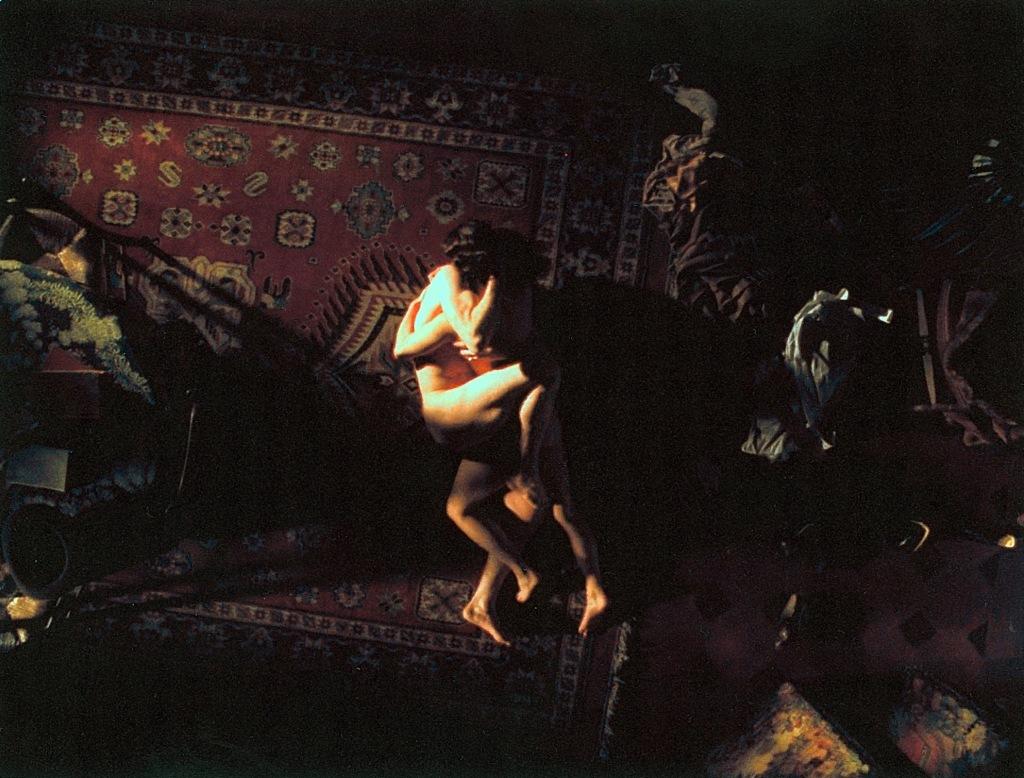 """Roberto Faenza, """"Prendimi l'anima"""", 2002Credits: Prendimi l'anima © Jean Vigo Italia e altri 2002"""
