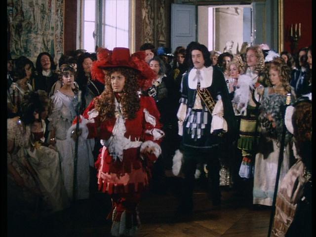 La presa del potere da parte di Luigi XIV