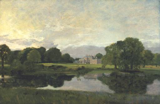 constable malvern hall